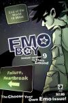 Emo Boy #9 comic books for sale