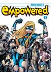 Empowered comic books