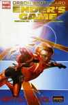 Ender's Game: Battle School #4 comic books - cover scans photos Ender's Game: Battle School #4 comic books - covers, picture gallery