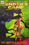 Ender's Game: Battle School #5 Comic Books - Covers, Scans, Photos  in Ender's Game: Battle School Comic Books - Covers, Scans, Gallery