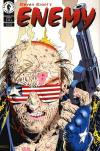 Enemy #3 comic books for sale