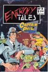 Entropy Tales #3 comic books for sale
