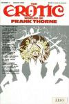 Erotic Worlds of Frank Thorne Comic Books. Erotic Worlds of Frank Thorne Comics.