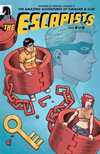 Escapists #6 cheap bargain discounted comic books Escapists #6 comic books