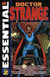 Essential Doctor Strange #2 Comic Books - Covers, Scans, Photos  in Essential Doctor Strange Comic Books - Covers, Scans, Gallery