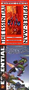 Essential Spider-Man #2 Comic Books - Covers, Scans, Photos  in Essential Spider-Man Comic Books - Covers, Scans, Gallery