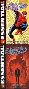 Essential Spider-Man #3 comic books - cover scans photos Essential Spider-Man #3 comic books - covers, picture gallery