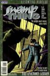 Essential Vertigo: Swamp Thing Comic Books. Essential Vertigo: Swamp Thing Comics.