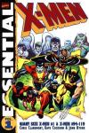 Essential X-Men comic books