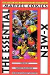 Essential X-Men #2 comic books - cover scans photos Essential X-Men #2 comic books - covers, picture gallery