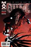 Eternal #5 comic books for sale