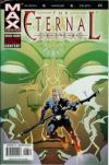 Eternal #6 comic books for sale