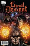 Eternal Descent #3 comic books for sale