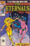 Eternals #7 comic books for sale