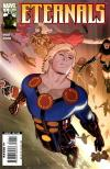 Eternals #1 Comic Books - Covers, Scans, Photos  in Eternals Comic Books - Covers, Scans, Gallery