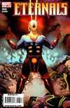 Eternals #6 comic books - cover scans photos Eternals #6 comic books - covers, picture gallery