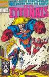 Eternals: The Herod Factor #1 comic books - cover scans photos Eternals: The Herod Factor #1 comic books - covers, picture gallery