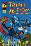 Eternity Triple Action #2 comic books for sale