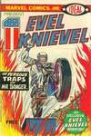 Evel Knievel #1 comic books - cover scans photos Evel Knievel #1 comic books - covers, picture gallery