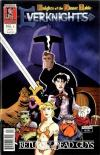 Everknights Comic Books. Everknights Comics.