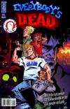Everybody's Dead #1 comic books - cover scans photos Everybody's Dead #1 comic books - covers, picture gallery