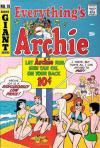 Everything's Archie #10 comic books - cover scans photos Everything's Archie #10 comic books - covers, picture gallery