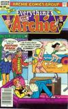 Everything's Archie #100 Comic Books - Covers, Scans, Photos  in Everything's Archie Comic Books - Covers, Scans, Gallery