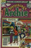 Everything's Archie #101 Comic Books - Covers, Scans, Photos  in Everything's Archie Comic Books - Covers, Scans, Gallery