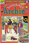Everything's Archie #103 comic books for sale