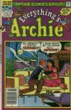 Everything's Archie #105 Comic Books - Covers, Scans, Photos  in Everything's Archie Comic Books - Covers, Scans, Gallery