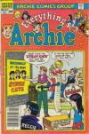 Everything's Archie #107 Comic Books - Covers, Scans, Photos  in Everything's Archie Comic Books - Covers, Scans, Gallery