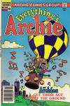 Everything's Archie #110 Comic Books - Covers, Scans, Photos  in Everything's Archie Comic Books - Covers, Scans, Gallery