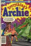 Everything's Archie #111 Comic Books - Covers, Scans, Photos  in Everything's Archie Comic Books - Covers, Scans, Gallery
