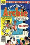Everything's Archie #114 comic books for sale