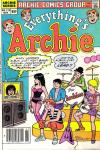 Everything's Archie #120 Comic Books - Covers, Scans, Photos  in Everything's Archie Comic Books - Covers, Scans, Gallery