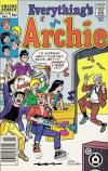 Everything's Archie #126 comic books for sale