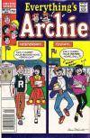 Everything's Archie #127 Comic Books - Covers, Scans, Photos  in Everything's Archie Comic Books - Covers, Scans, Gallery