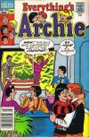 Everything's Archie #128 Comic Books - Covers, Scans, Photos  in Everything's Archie Comic Books - Covers, Scans, Gallery