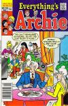 Everything's Archie #129 comic books for sale