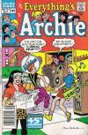 Everything's Archie #131 Comic Books - Covers, Scans, Photos  in Everything's Archie Comic Books - Covers, Scans, Gallery