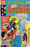 Everything's Archie #132 Comic Books - Covers, Scans, Photos  in Everything's Archie Comic Books - Covers, Scans, Gallery