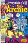Everything's Archie #133 Comic Books - Covers, Scans, Photos  in Everything's Archie Comic Books - Covers, Scans, Gallery