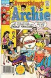 Everything's Archie #136 Comic Books - Covers, Scans, Photos  in Everything's Archie Comic Books - Covers, Scans, Gallery