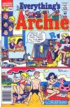 Everything's Archie #137 Comic Books - Covers, Scans, Photos  in Everything's Archie Comic Books - Covers, Scans, Gallery