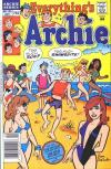 Everything's Archie #138 comic books for sale