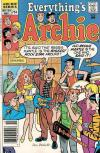 Everything's Archie #139 Comic Books - Covers, Scans, Photos  in Everything's Archie Comic Books - Covers, Scans, Gallery