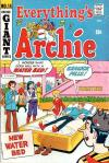 Everything's Archie #14 Comic Books - Covers, Scans, Photos  in Everything's Archie Comic Books - Covers, Scans, Gallery
