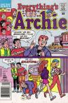 Everything's Archie #140 Comic Books - Covers, Scans, Photos  in Everything's Archie Comic Books - Covers, Scans, Gallery
