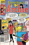 Everything's Archie #141 comic books for sale