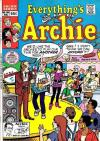 Everything's Archie #144 Comic Books - Covers, Scans, Photos  in Everything's Archie Comic Books - Covers, Scans, Gallery